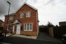 new house to rent in Halesworth Drive...