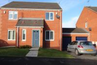 semi detached home in Trotter Terrace, Ryhope...