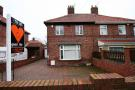 semi detached property to rent in Rupert Street, Whitburn
