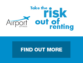 Get brand editions for Airport Lettings, Stansted