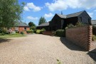 2 bedroom Barn Conversion in Camps Road, Ashdon, CB10