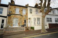3 bed Terraced property to rent in Hartington Place...