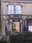 6 bed Terraced house to rent in Windsor Villas, Bath, BA1