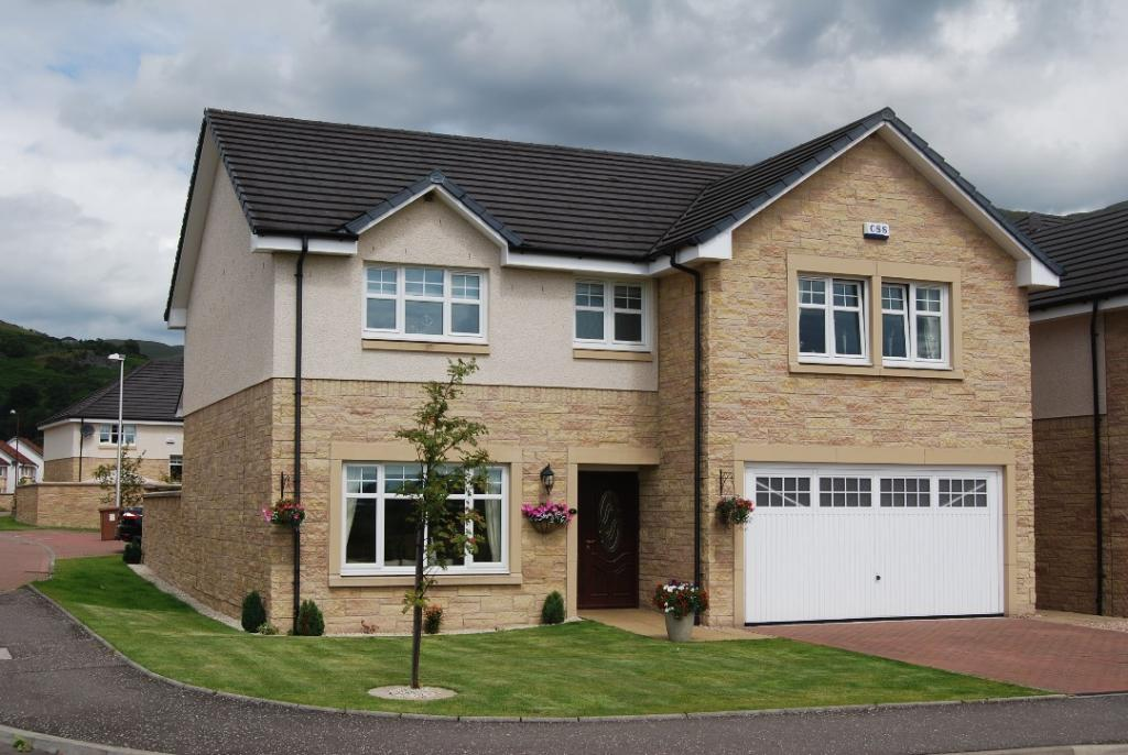 4 bedroom detached house for sale in 4 cedar grove for Four bedroom house for sale