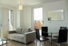 1 bedroom Flat in No 1 The Plaza...