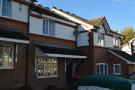 Terraced home in Goddard Close...