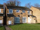 3 bed semi detached property in Bashford Way, Pound Hill...