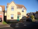 3 bedroom Detached house in Rochester Close, Lincoln