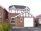 3 bedroom Detached house to rent in Sycamore Grove, Lincoln