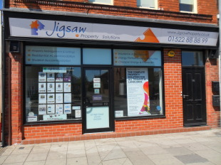 Jigsaw Property Solutions, Lincolnbranch details