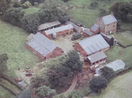 Middleton Hall Farm