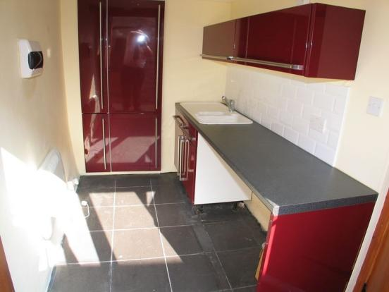 Guest Utility Room