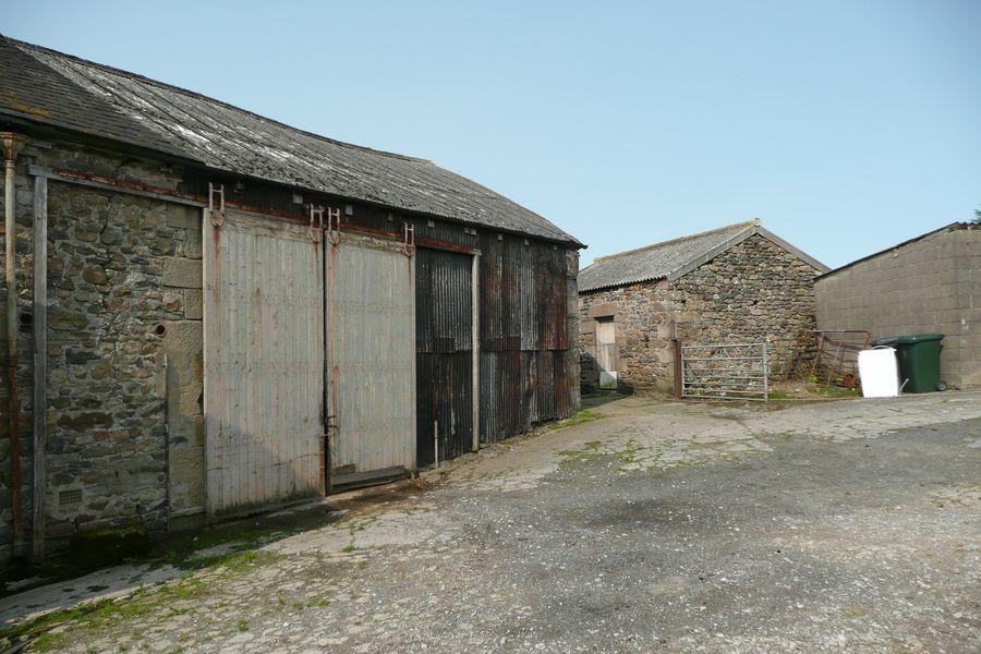 Barn & Yard