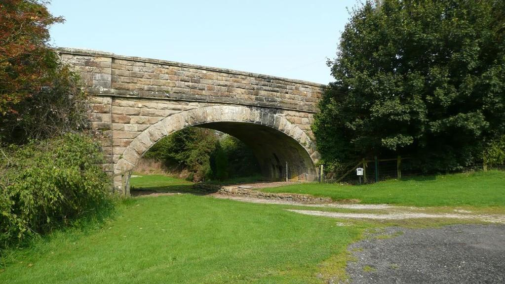 Former Railway
