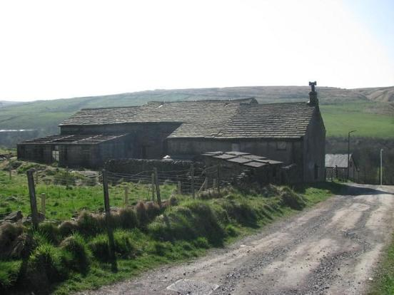Lower Stack Farm