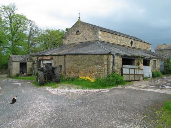 Lowfields Farm Barn