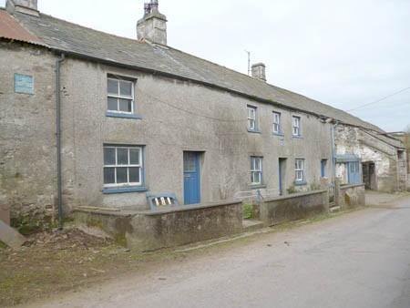 Dendron Farmhouse