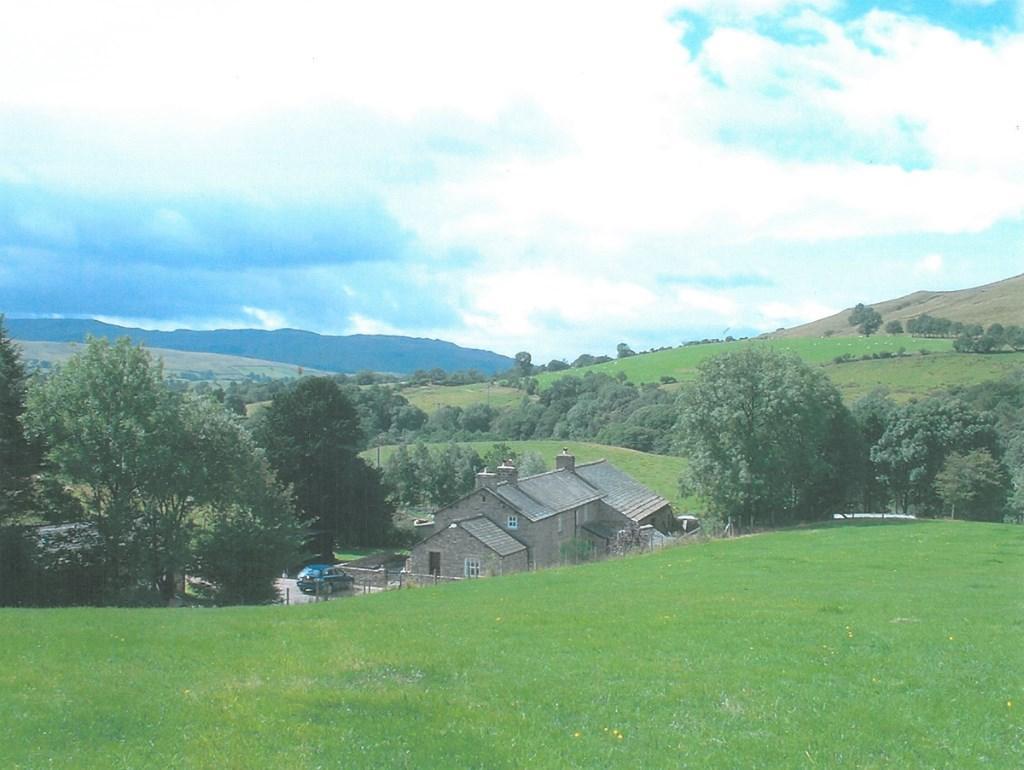 Cross Haw Farmhouse