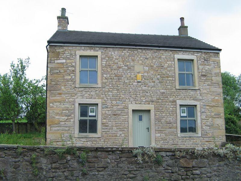 Lane Head Farmhouse