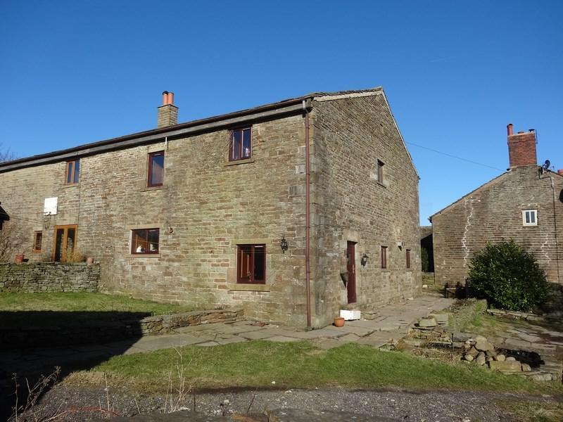 Clough Head Barn