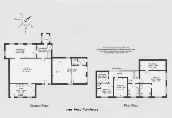House Floor Plans