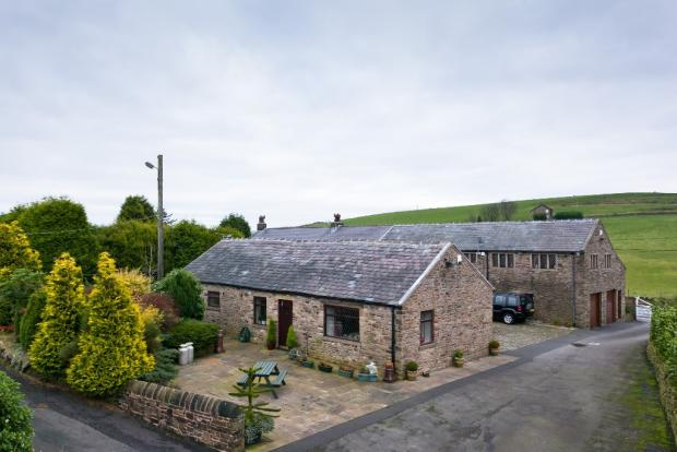 Lane Head Farm