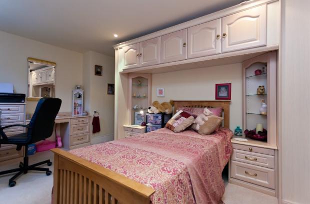 Bungalow Bedroom 2