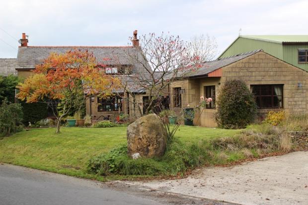 Fairclough House