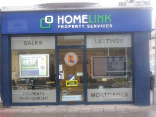 Homelink Property Services, Bedfordbranch details