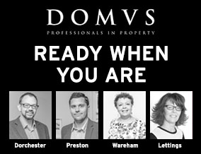 Get brand editions for Domvs, Weymouth