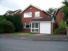 3 bed Detached house in Chaucer Crescent...