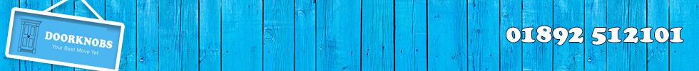 Get brand editions for Doorknobs Ltd, Tunbridge Wells