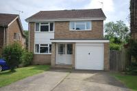 4 bed Detached property to rent in The Gill Pembury