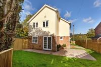 Detached house in Withyham Road Groombridge