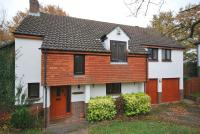 5 bed Detached property to rent in Highgrove Tunbridge Wells