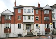 1 bed Flat to rent in The Pantiles Tunbridge...