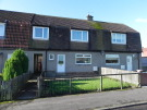 Terraced home for sale in Glencoe Road, Carluke...
