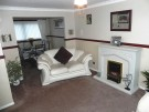 2 bedroom End of Terrace house in Peacock Loan, Carluke...