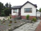 Detached Bungalow for sale in Edinburgh Road, Abington...