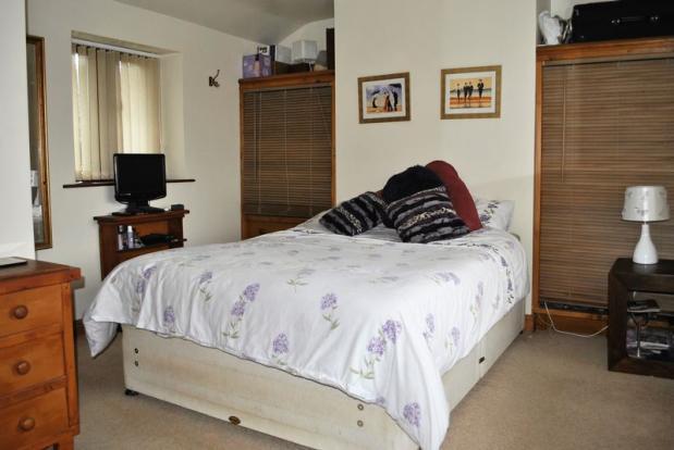 Bedroom One 10/16