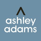 Ashley Adams, Melbourne branch logo