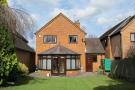 4 bed Detached house in Postcombe, Oxfordshire