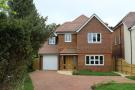 4 bed new property in Haddenham...