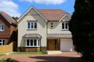 new house for sale in Haddenham...