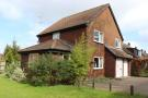 Detached home for sale in Princes Risborough...