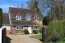 Link Detached House for sale in Towersey, Oxfordshire
