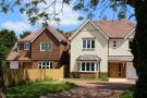 4 bedroom new house in Haddenham...