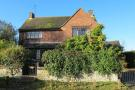 Cottage in Moorend Lane, Thame