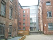 2 bed Apartment in The Hicking Building...