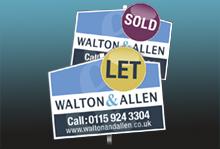 Walton & Allen Properties Limited, Nottingham